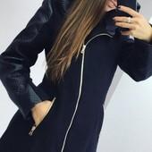Стильные кашемировые пальто