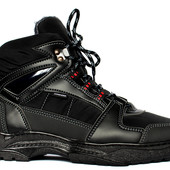 Комфортные теплые мужские зимние ботинки (КБ-7с)