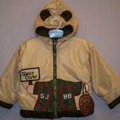 Куртка 18-24 месяца .Maopal
