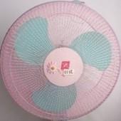 Защита сетка на вентилятор от детей захист дитячий детский