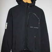 Термо кофта куртка softshell Salewa