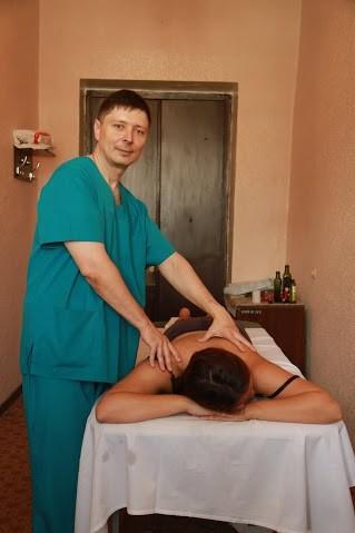Все виды массажа. харьков фото №1