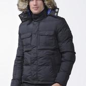 Акция!!! Зимняя мужская курточка Back Number