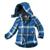 Зимняя термо куртка для мальчика от тсм Tchibo размер 86/92