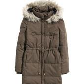 Женская куртка h&m,распродажа, дешевле не найдете
