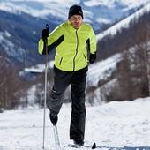 Лыжные беговые брюки   от тсм Tchibo германия  размер   М