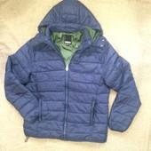 Куртка демисезонная на синтепоне от Ньюйоркер