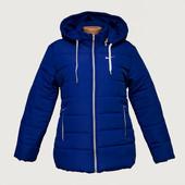 Женская демисезонная куртка( фабричный пошив) 42-54