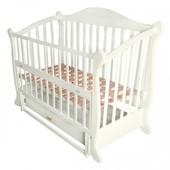 Baby Sleep Grazia Lux детская кроватка