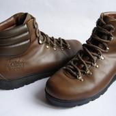 Треккинговые ботинки Zamberlan, р.44– 28,5см.