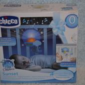 Панель музыкальная на кроватку Sunset Chicco