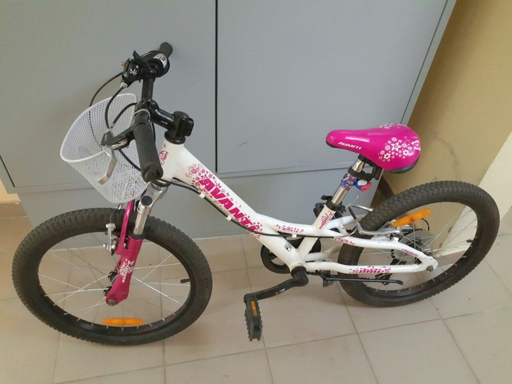 62b81980c5300e Велосипед детский avanti sonic 20``, цена 2200 грн - купить ...