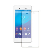 Защитное стекло для Sony Xperia M4 Aqua