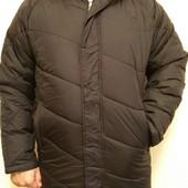 Зимняя куртка adizero3 удлиненная