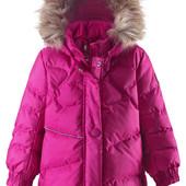 Куртка-Пуховик зимняя Reima Kiirus 511220-4620