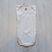 Бодик-майка для девочки. Hema. Размер 3-6 месяцев. Состояние: новой вещи