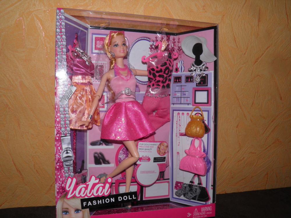 Картинки кукол барби в коробке