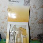 Молокоотсос Medela (Медела) Mini Electric