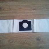 Мешок многоразовый для моющих пылесосов Rowenta Ecolux EC 101