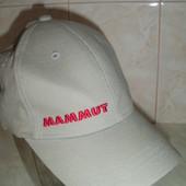 Mammut кепка
