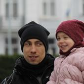 Нові зимові шапочки-Комплекти для чоловіків! якість! дешево!
