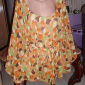 Блуза рр 16 бренд Per Una