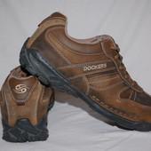 Туфлі Dockers 43 (27,5 см)