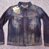 Джинсовая куртка Jack&Jones (Германия)
