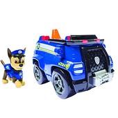 Paw patrol - Chase's Cruiser Чейз chase щенячий патруль