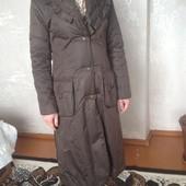 Демисезонное стильное пальто, в новом состоянии! М, Л