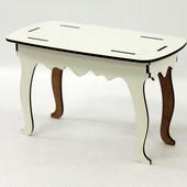 Кукольный стол для барби HT-77