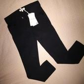 Распродажа!Коттоновые брюки Gatti 7,12,16лет.