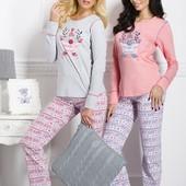 Симпатичные хлопковые пижамки Taro. Размер - С, М, Л.