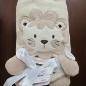 Одеяло, плед для малышей Little Me (Литл Ми)