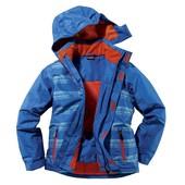 лижна куртка Crivit   134-140 146-152 158-164 смужка