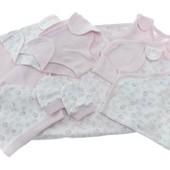 Распродажа - комплект для кукол  37 см от Mothercare одеялко  трусики  недоношенным деткам