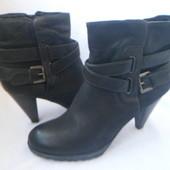 Varese новые ботинки 41