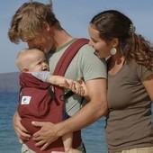 Эргономичный слинг-рюкзак Эрго «Ergo Baby Carrier» -Оригинал!