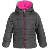 Крутейшая куртка еврозима на малышку 5/6 лет. Pacific Trail.