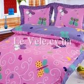 Le Vele для новонародженої дівчинки