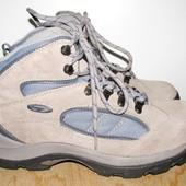 отличные ботинки 25.5 см