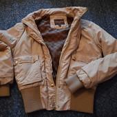 Курточка на подростка