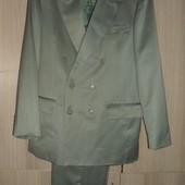костюм мужской 46-48 размер
