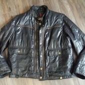 Мужская деми куртка плюс жилетка
