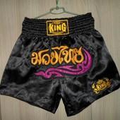 шорты для кикбоксинга размер XXXL