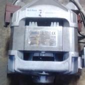 двигатель к стиральной машинке indesit wil 82