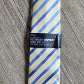 Новый мужской галстук M&S.