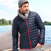 Мужская стеганая куртка от Тсм Tchibo Германия р. М