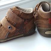 Демисезонные ботинки Bartek р.21