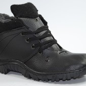 Мужские ботинки Ankor